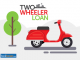 16-Apply for a Two Wheeler Loan for your next purchase