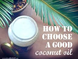 16-Coconut Oil Again Becomes Recognized