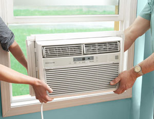 16-Get Air Conditioner Installation with Your Purchase