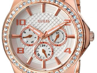 16-Glamorous Guess Watches Now Online